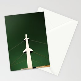 The Tranporter 2 Stationery Cards