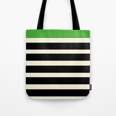 Que Fresh Tote Bag