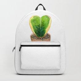 Sweetheart Hoya Backpack