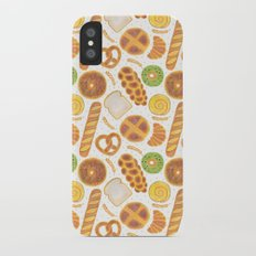 The Delicious Breads Slim Case iPhone X