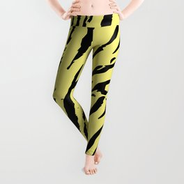 Tiger Limelight Leggings