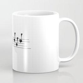 stave Coffee Mug