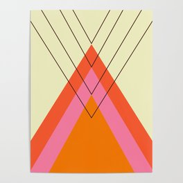 Iglu Sixties Poster