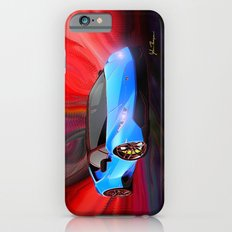 Lamborghini Huracán Slim Case iPhone 6s