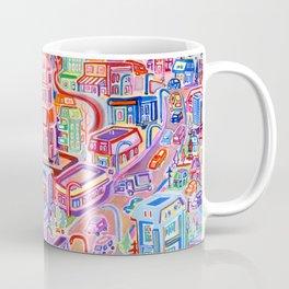 Big City Feeling Coffee Mug