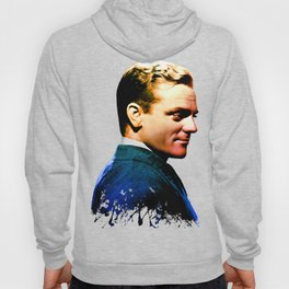 James Cagney, blue screen Hoody