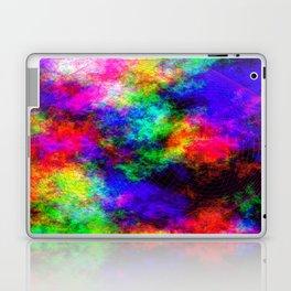 Captured the Clouds Laptop & iPad Skin