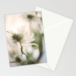 Thistle and Weed Stationery Cards