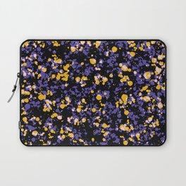 *SPLASH_COMPOSITION_56 Laptop Sleeve