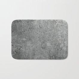 Old Leather Book Cover Lichen Bath Mat