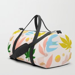 Abstraction_Nature_Beautiful_Day_002 Duffle Bag