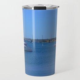 Peel Blues Travel Mug