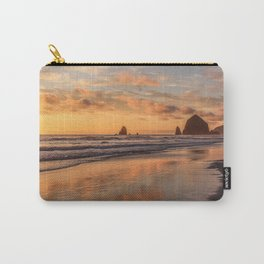 Sunset Stage Right Carry-All Pouch