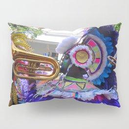 Junkanoo,Bahamas musician Pillow Sham