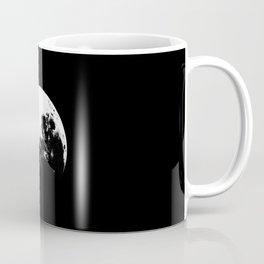 MOOON Coffee Mug