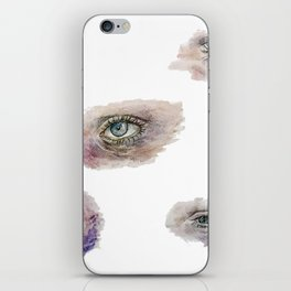 Eye Studies iPhone Skin