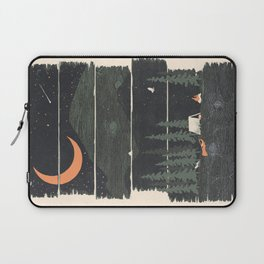 Wish I Was Camping... Laptop Sleeve