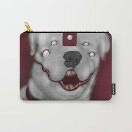 DAEMON DOG Carry-All Pouch