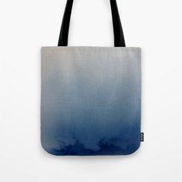 Minnehaha Blue Tote Bag