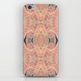 Tribal Pattern Turbans iPhone Skin