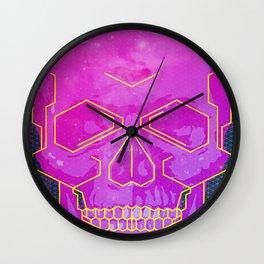 Hexaspawn Wall Clock