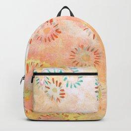 Soft color pops Backpack