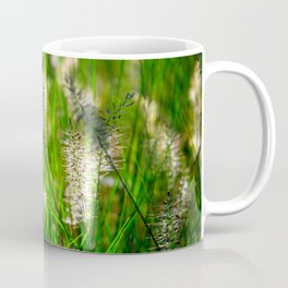 Grass (1) Coffee Mug