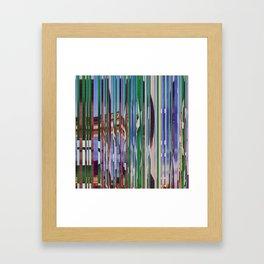 Lauryn NY Framed Art Print