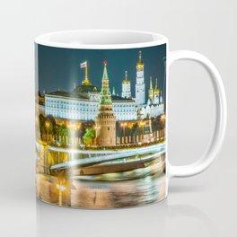 Night in Moscow Coffee Mug