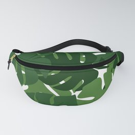 Animal Totem Fanny Pack