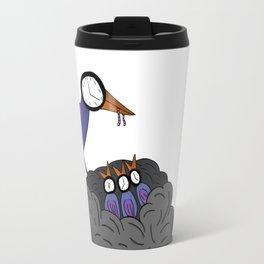 Time Keepers Travel Mug