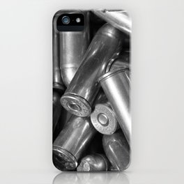 LOADED iPhone Case