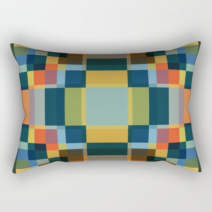 Tantankororin Rectangular Pillow