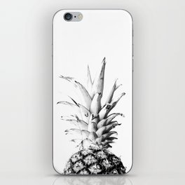 Pineapple 01 iPhone Skin
