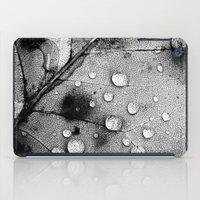 leaf iPad Cases featuring leaf by Bonnie Jakobsen-Martin