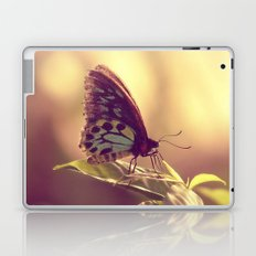 Butterfly 02 Laptop & iPad Skin