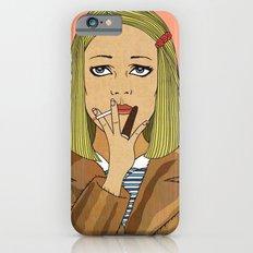 Margot Tenenbaum iPhone 6s Slim Case