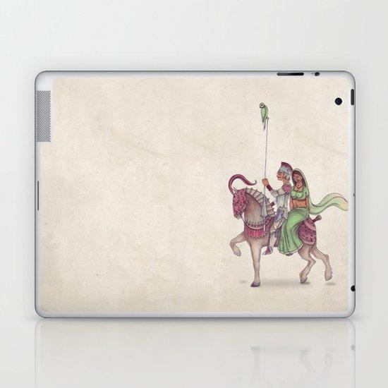 Indian Knight Laptop & iPad Skin