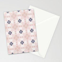 Alexandria- Pink Diamond Stationery Cards