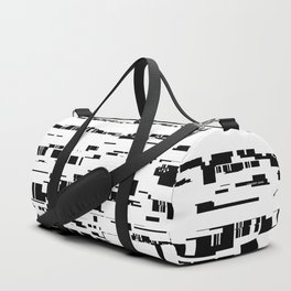 Wrong Frequency Duffle Bag