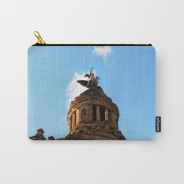 Touching the sky - Barcelona Carry-All Pouch