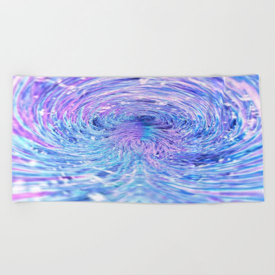 nature-557 Beach Towel