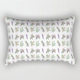 EO Health and Calm Rectangular Pillow