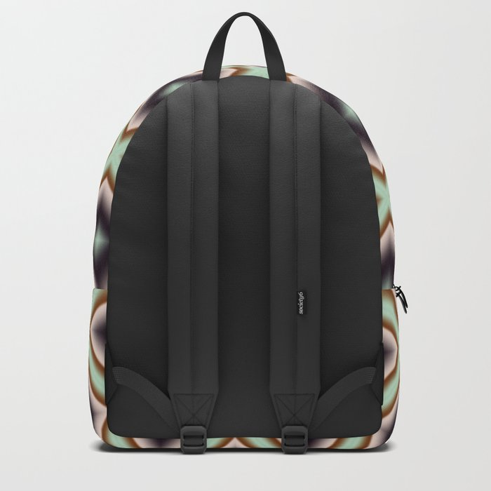Starry Tiles in BMAP 01 Backpack