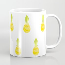 Pinoy Piña Coffee Mug