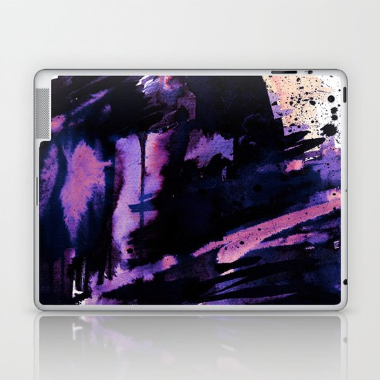 Dusk Laptop & iPad Skin