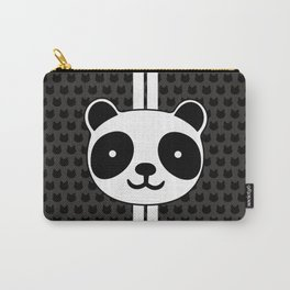 Racing Panda Carry-All Pouch