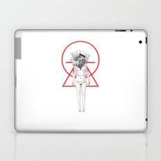Flowering Laptop & iPad Skin