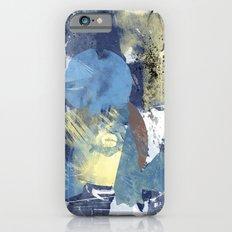 Squirtle iPhone 6s Slim Case