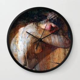 Sylph Wall Clock